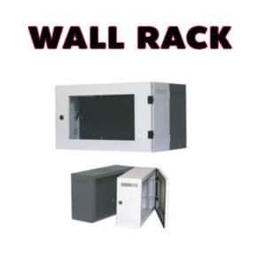 ตู้แร็ค Wall Rack